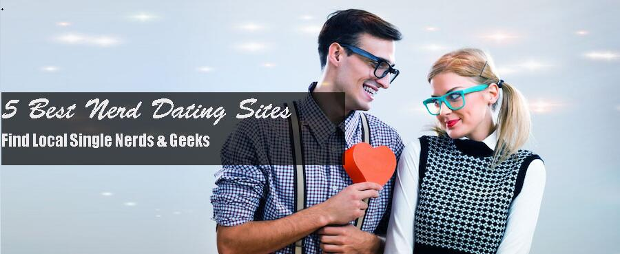 The Best Dating Sites for Nerds